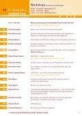 VORmittAg Workshops(Parallelveranstaltungen) - MEG ... - Seite 5