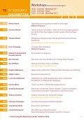 VORmittAg Workshops(Parallelveranstaltungen) - MEG ... - Seite 7