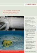 Subsea Insulation - Page 2