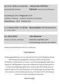 Mitgliederversammlung - Kulturkreis Jestetten - Page 5