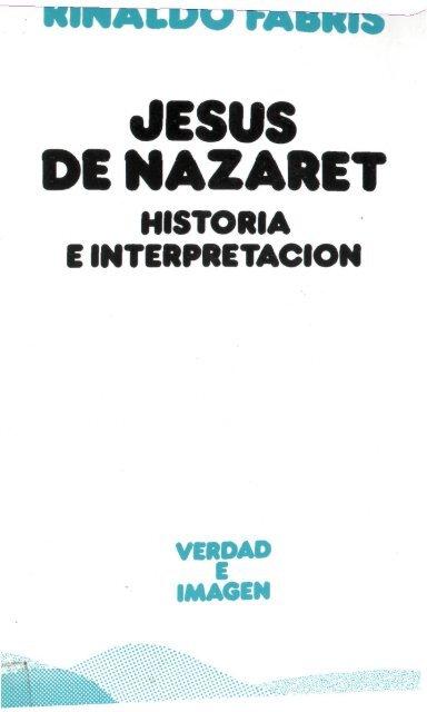 editorial de montaje de documentos de nazaret y