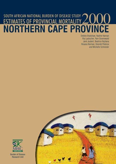 NORTHERN CAPE PROVINCE