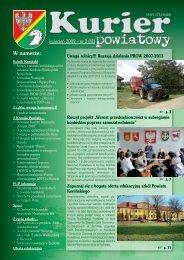 Kurier Powiatowy nr 2(81) - Powiat koniński