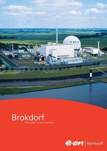 Brokdorf - E.ON AG