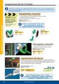 Katalog: Absperr- und Markierungssysteme - Labor-Kennzeichnung - Page 2