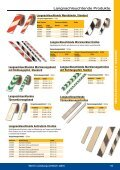 Katalog: Absperr- und Markierungssysteme - Labor-Kennzeichnung - Page 5