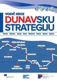 Vodič kroz Dunavsku strategiju - Evropski pokret u Srbiji