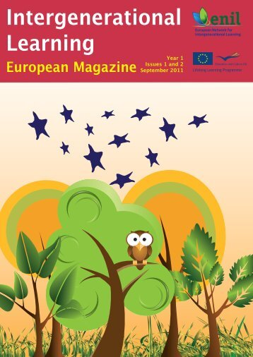 Enil Magazine ( Issues 1 and 2 ) - European Network For ...