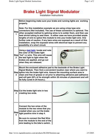 Ring Pinion Installation Instructions Richmond Gear