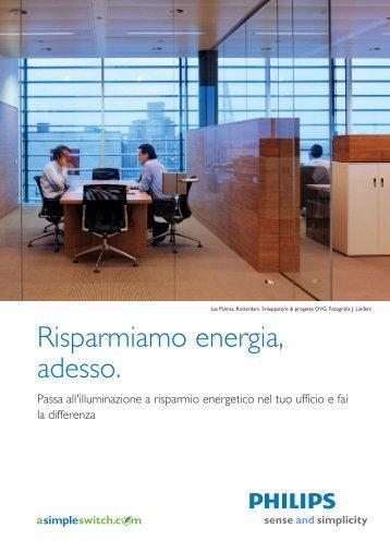 Brochure - Philips Lighting