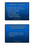 Contenuti e linguaggi della comunicazione elettronica ... - Icomit.it - Page 2