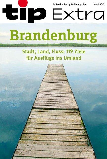 Naturerlebnis in Brandenburg. - Berliner Zeitung