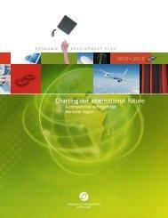 2010-2015 Economic Development Plan - Communauté ...