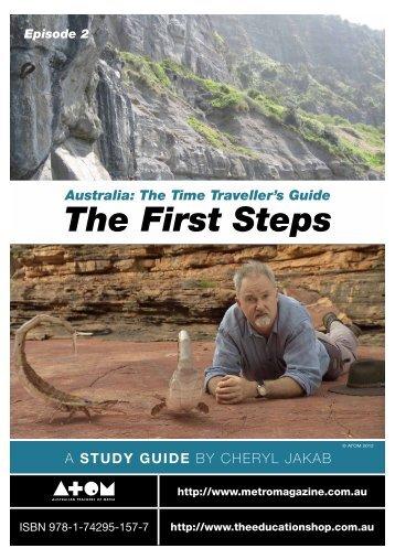 2 The First Steps - PEGSnet