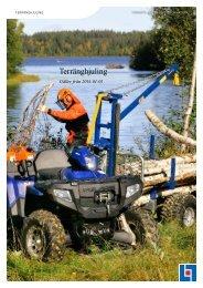 Terränghjuling - Länsförsäkringar