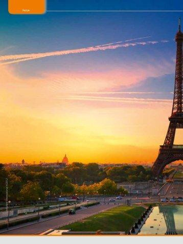 Focus on France