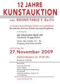 Round Table 5 - Ralf Bertram . Lichtbilder - Seite 3