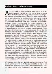 weiterlesen - von Loeper Literaturverlag