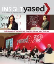 Please click here to view Insight YASED December Issue in pdf format