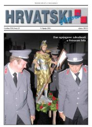 23. broj 9. lipnja 2011.