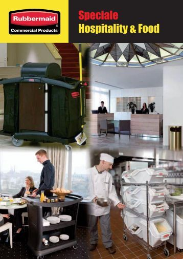 Hospitality - Food Services - Grupposds.it