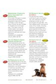 Pet Products & Services Collection 2008 - Packaged Facts - Page 3