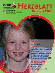 Hannahs Geschichte Bentornata alla vita - Elternvereinigung für das ...