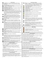 Warmachine MK II QRS v. 1.5 part 1 - Hand Cannon Online