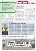 seizoen 2010/2011 nummer 3 - Rondom Voetbal - Page 2