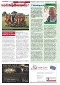 seizoen 2010/2011 nummer 3 - Rondom Voetbal - Page 3