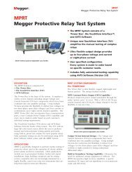 MPRT - Advanced Test Equipment Rentals