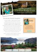 A taste of Annabel Langbein's new book - Page 2