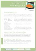 A taste of Annabel Langbein's new book - Page 6