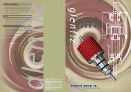 Anschluss und Abdichtung – Konischer ... - Simpex Tech AG