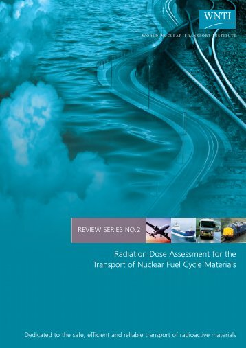 Review 2 - World Nuclear Transport Institute