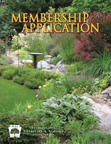 member benefits - Nursery & Landscape Association Executives of ...