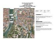 Parcours Duathlon Avenirs 2012