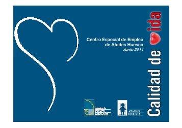 CEE San Jorge de Atades Huesca - portal discapacidad capaces.org