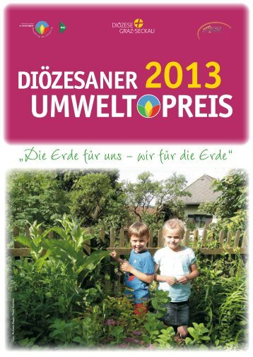 Dokumentation der Projekte und Kontaktdaten(.pdf) - KinderGärtnerei