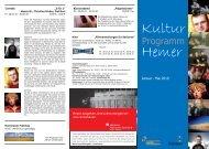 Programm Jan.-Mai-2010.indd - Hemer