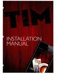 Tim Manual - Abacus Business Solutions