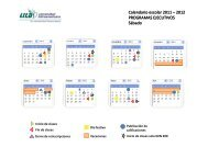 Calendario escolar 2011 Calendario escolar 2011 – 2012 ...