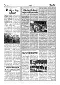 Népünnepély a Hömlöc-hegy aljában - Kárpátinfo.net - Page 4