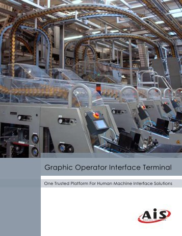 AIS Graphic Operator Interface Terminal_Product Brief.pdf - Avnet