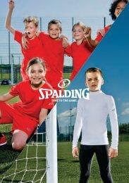 Spalding - Prestige Leisure