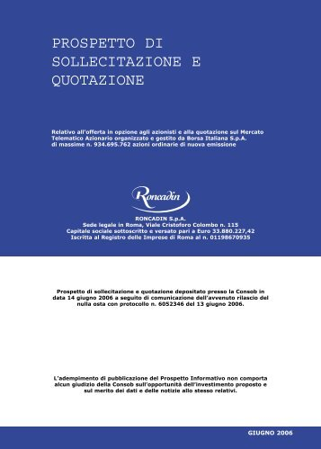PDF Document (1260 Kb) - Gruppo Arena
