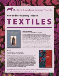 New and Forthcoming Titles on - Oxbow Books