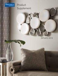 Progress Lighting January 2012 Supplement - Hansen Wholesale