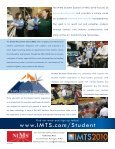 Few field trips validate classroom learning like IMTS! You could just ... - Page 2