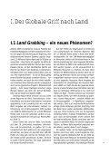 Die neue Landnahme. Amazonien im Visier des Agrobusiness - FDCL - Seite 5